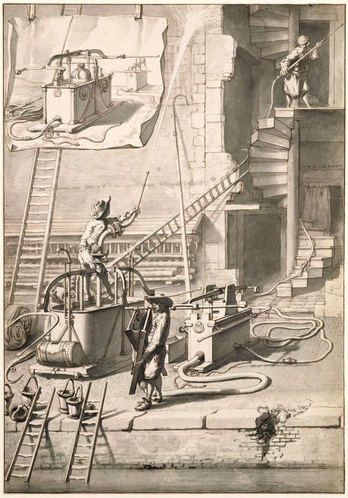 jan_van_der_heyden_-_comparison_of_the_old_fire_engines_with_van_der_heijdens_hose_fire_engine-1-716x1024